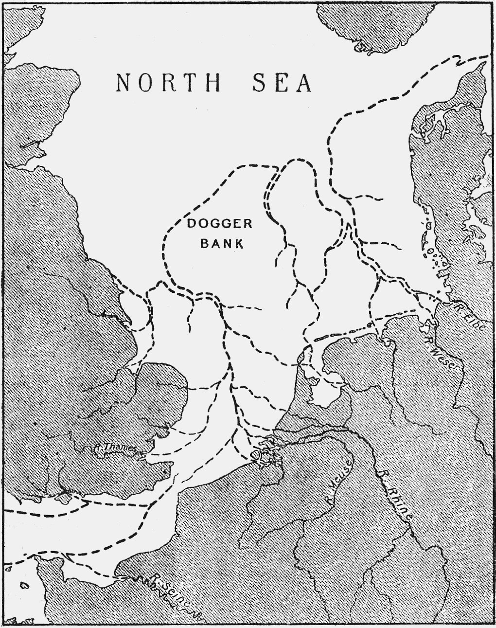 Datering av geologiska händelser