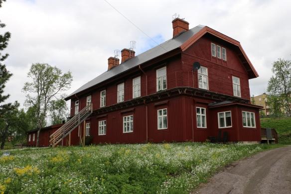 Tullhuset