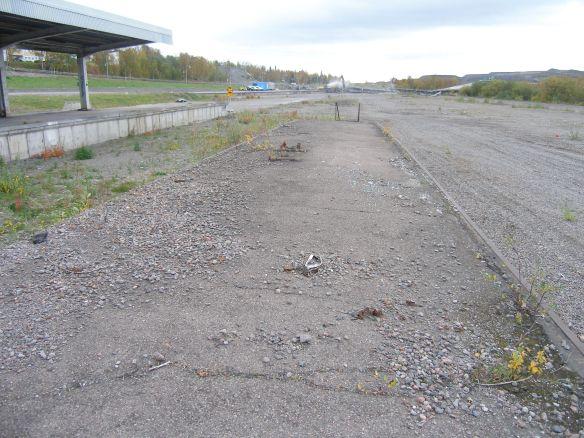 I september såg det ut så här! Foto: Jennie Björklund © Norrbottens museum