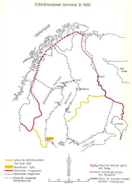 8_Ståthållardömet Norrland_1620