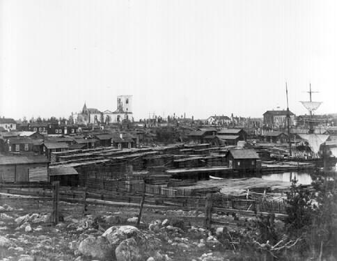 Luleå 1887
