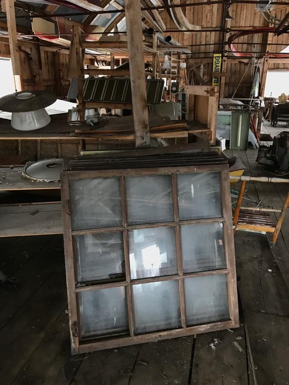 Originalfönstren