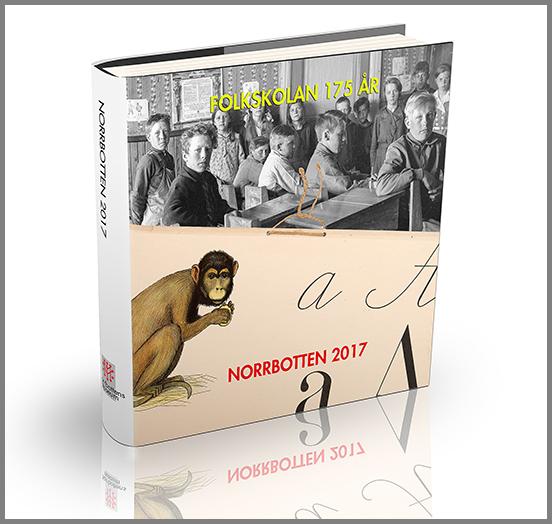 Norrbottens museums årsbok 2017