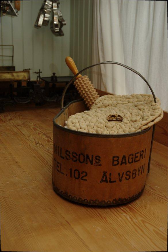 Nilssons Tioöreskakor